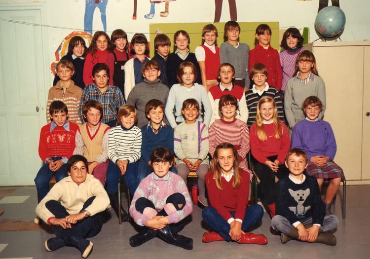 photo de classe college gustave courbet gonfreville l 39 orcher de 1983 ecole mayville. Black Bedroom Furniture Sets. Home Design Ideas