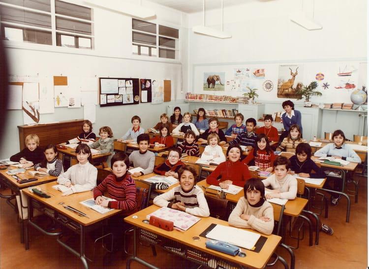 Photo de classe cm2 de 1980 ecole jean mace villefranche - Cours de cuisine villefranche sur saone ...