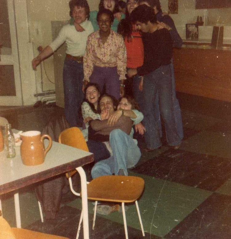 Foyer Jeunes Travailleurs Salon De Provence : Photo de classe perdus vue foyer jeunes