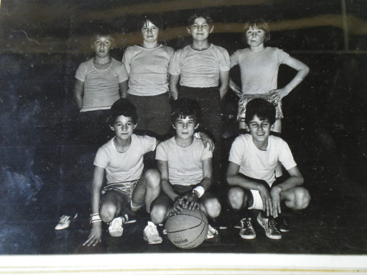 Photo de classe basket longuenesse de 1973 coll ge blaise - Art cuisine longuenesse ...