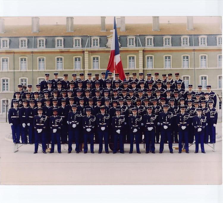 photo de classe 351e de 1992 ecole gendarmerie chaumont esog copains d 39 avant. Black Bedroom Furniture Sets. Home Design Ideas