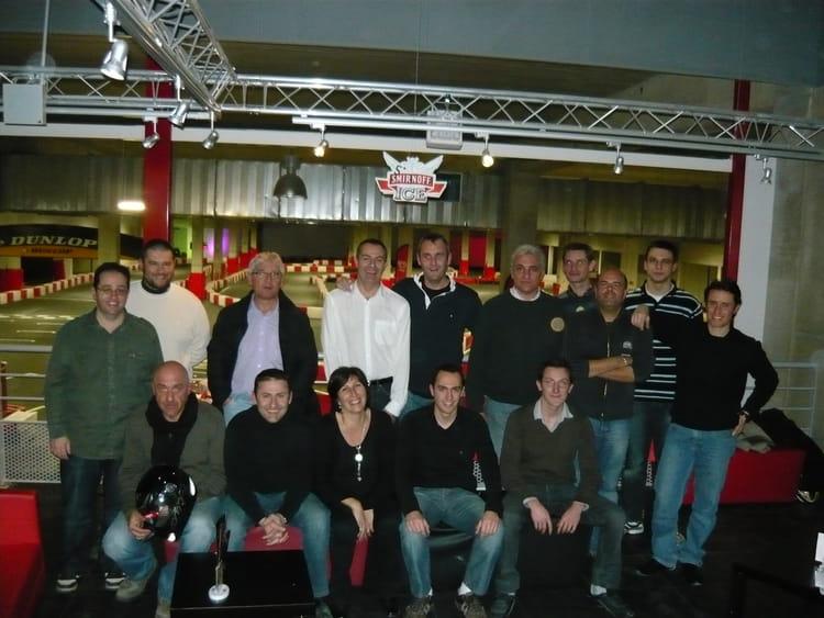 Photo de classe karting iboco de 2009 comptoir central d - Comptoir central d electricite perpignan ...