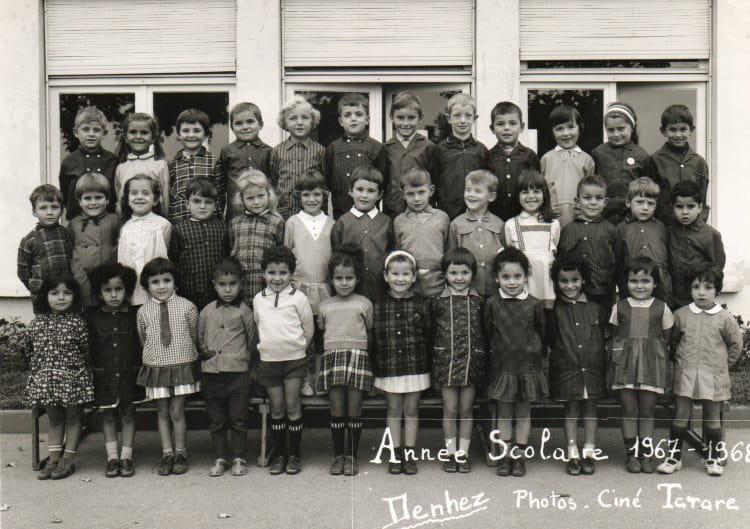 Photo de classe ce2 de 1967 ecole jean mace villefranche - Cours de cuisine villefranche sur saone ...