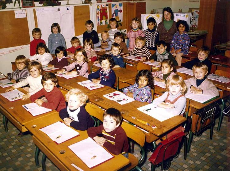 photo de classe cp 1978 80 de 1978 ecole jean mace villeneuve saint germain copains d 39 avant. Black Bedroom Furniture Sets. Home Design Ideas