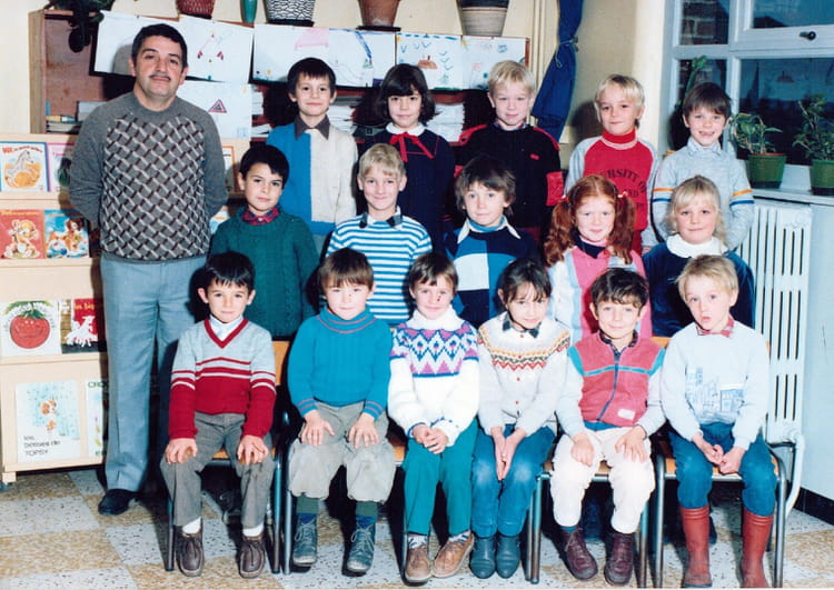 annee 1985