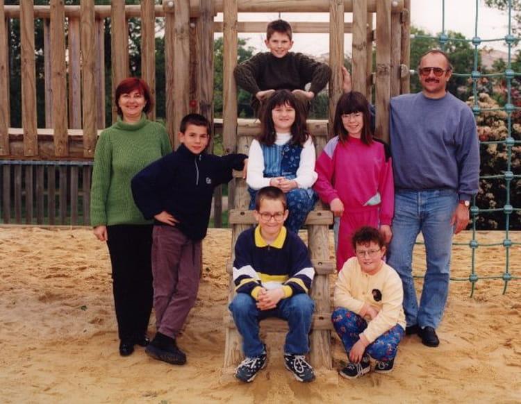 Photo de classe clis de 1998 ecole rivoli la roche sur - Cours cuisine la roche sur yon ...