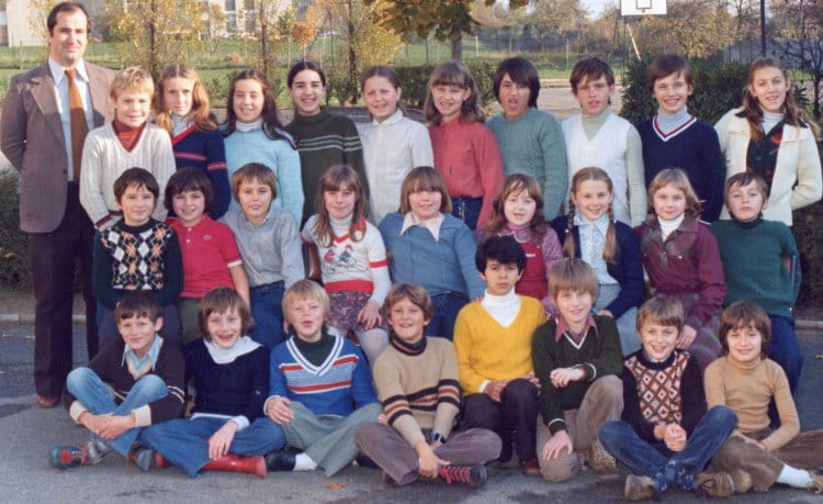 photo de classe cm2 de 1979 ecole jean moulin villers. Black Bedroom Furniture Sets. Home Design Ideas