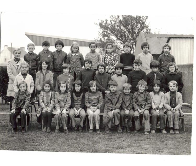 Photo de classe ecole jean jaures a montoir de bretagne de - Faites le moi savoir ...