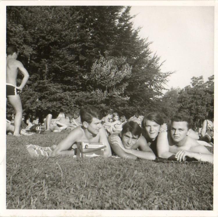 Photo de classe piscine d offenburg de 1965 43rbima for Piscine offenburg