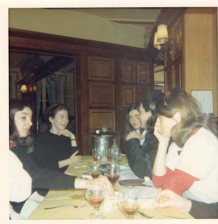 Photo De Classe Ecole Dinfirmieres A St Germain En Laye De 1964