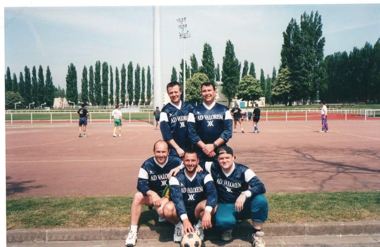 canine de 1996, Police Municipale Daulnay Sous Bois  Copains d ~ Police Municipale Pavillons Sous Bois