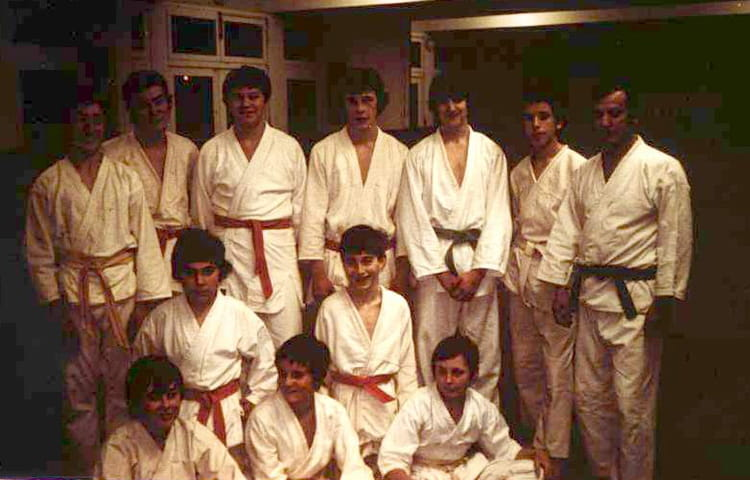 club karate douai