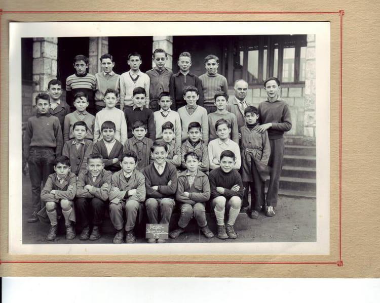 Photo de classe ecole perpigna royan 17 de 1955 ecole - Monsieur bricolage royan ...