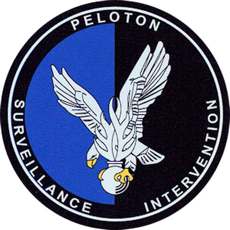 photo de classe logo de l233tablissement peloton