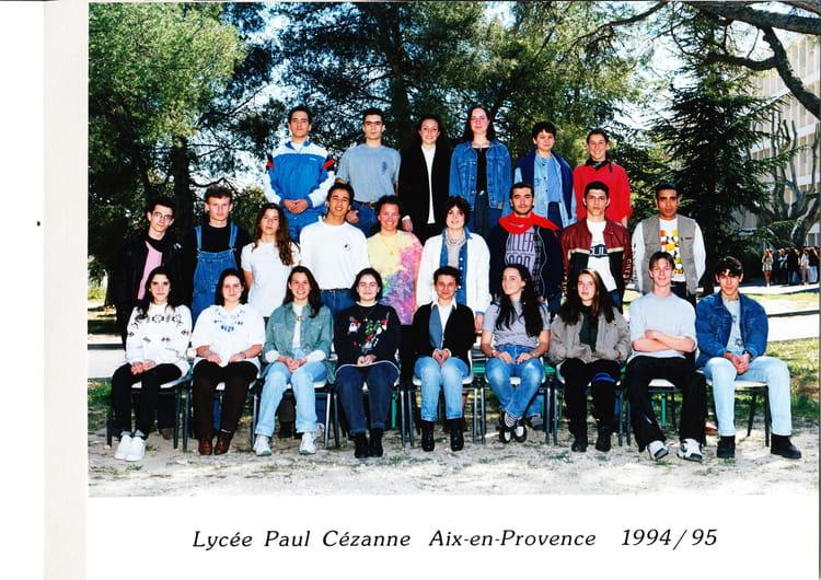 lycée cézanne aix en provence