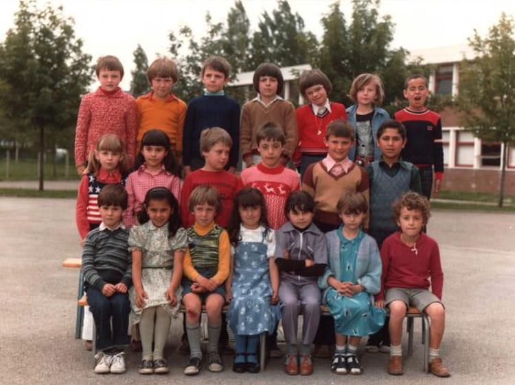 Photo de classe ce1 de 1980 ecole leon blum longuenesse - Art cuisine longuenesse ...
