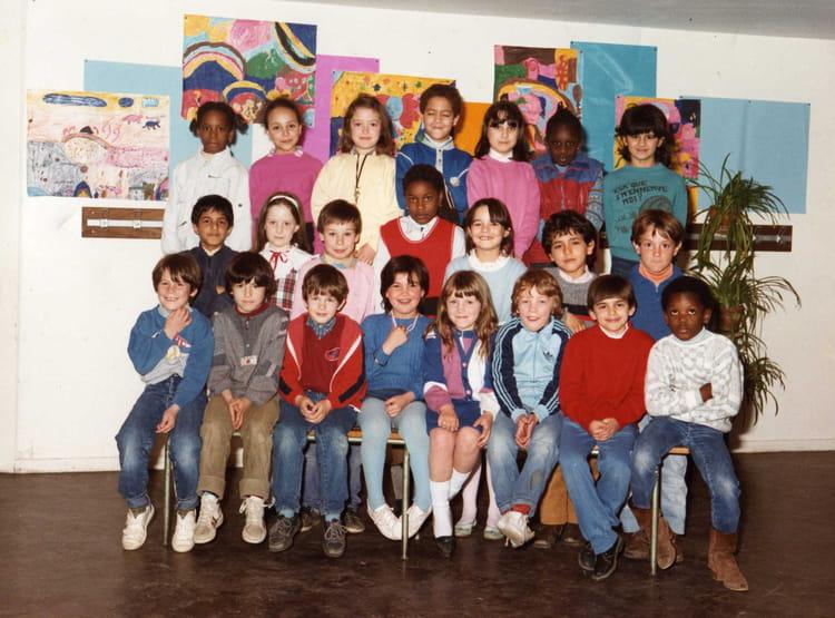 photo de classe ce1 ecole chantepie sarcelles de 1985 groupe scolaire chantepie copains d 39 avant. Black Bedroom Furniture Sets. Home Design Ideas