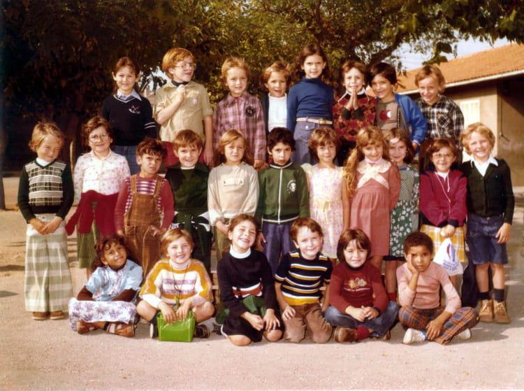 photo de classe cp ecole jean jaur s chateauneuf les martigues de 1979 ecole jean jaures. Black Bedroom Furniture Sets. Home Design Ideas