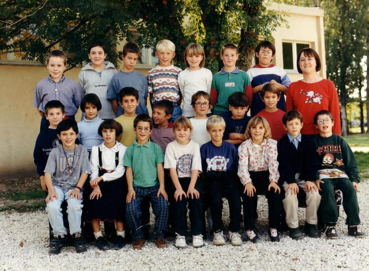 Photo de classe ce2 1995 1996 de 1995 ecole jeanne d 39 arc - L ecole de cuisine de sara ...