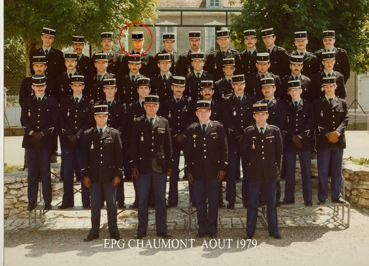 photo de classe epg 1979 de 1979 ecole gendarmerie chaumont esog copains d 39 avant. Black Bedroom Furniture Sets. Home Design Ideas
