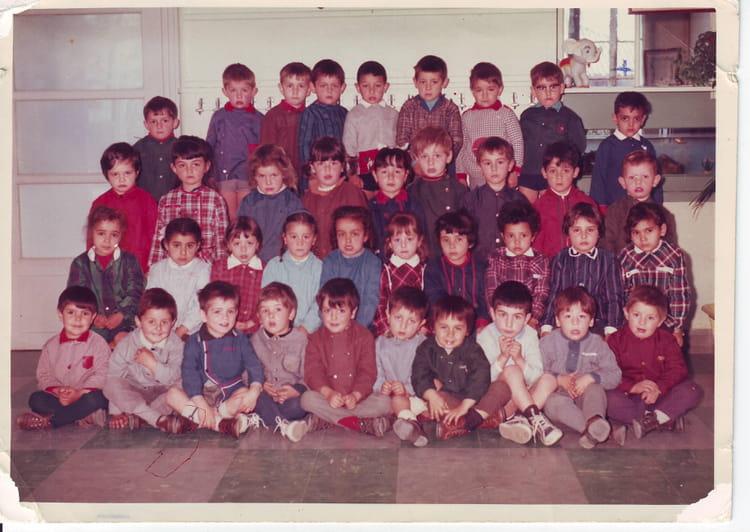 photo de classe ecole maternelle jean petit prades 66 de 1969 ecole jean clerc prades. Black Bedroom Furniture Sets. Home Design Ideas