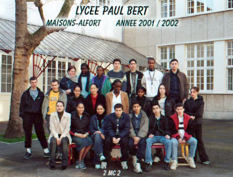 photos de lycee professionnel paul bert 224 maisons alfort 94700