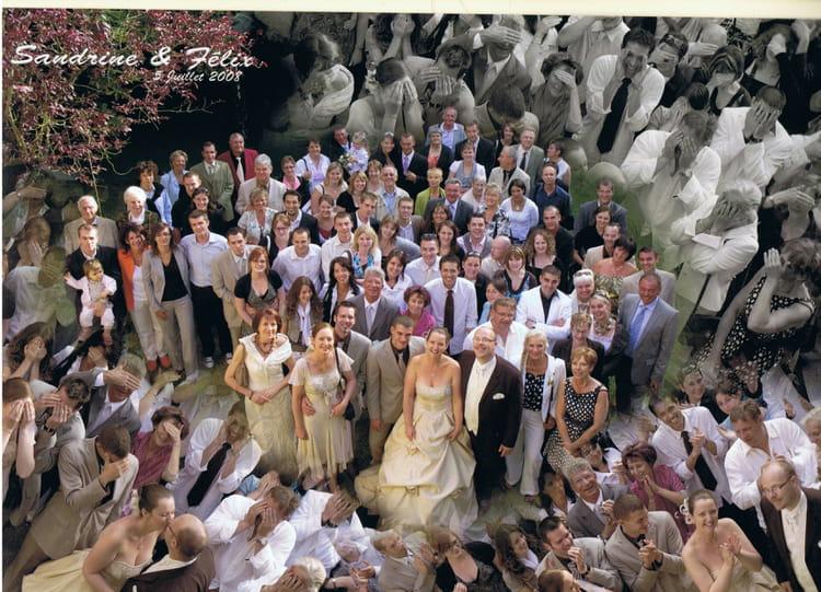 Photo de classe photo groupe mariage de 2008 ecole theophile gautier copains d 39 avant - Photo de groupe mariage ...