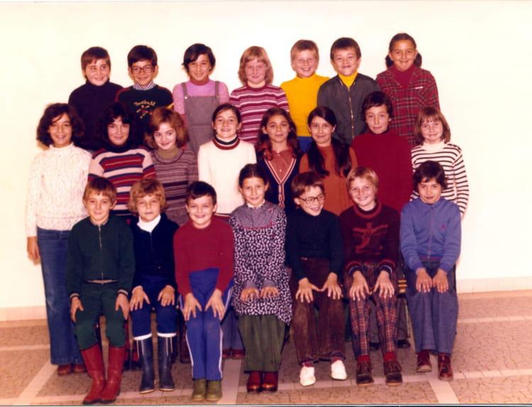 Photo de classe cm2 de 1976 ecole foch blois copains - Mr bricolage blois ...