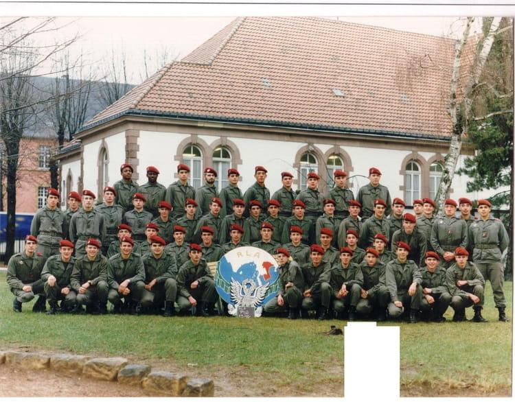 photo de classe regiment de livraison par air metz classe 93 12 de 1993 26e regiment d. Black Bedroom Furniture Sets. Home Design Ideas