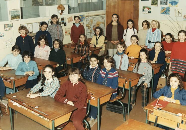 photo de classe cm1 ou 2 ecole primaire thibert de 1970 ecole andre abel copains d 39 avant. Black Bedroom Furniture Sets. Home Design Ideas