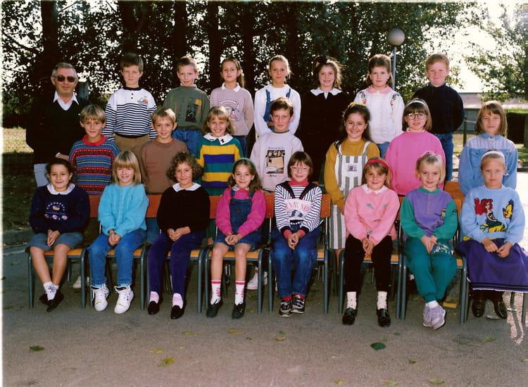Photo de classe ce2 paul verlaine de 1991 ecole paul - Art cuisine longuenesse ...