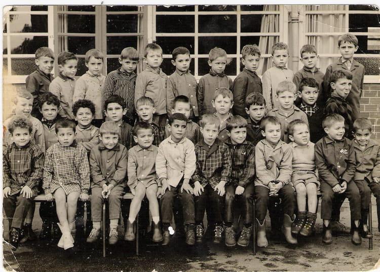 Photo de classe cole primaire gutemberg livry gargan de - Point p livry gargan ...