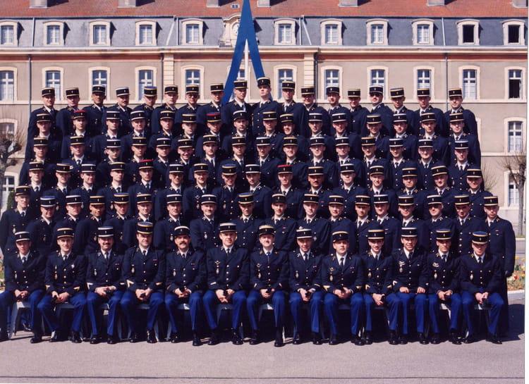 photo de classe 357 promotion de 1993 ecole gendarmerie chaumont esog copains d 39 avant. Black Bedroom Furniture Sets. Home Design Ideas