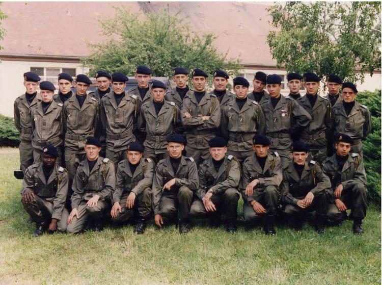 Photo de classe photo service militaire 9606 de 1996 - Donnez nous des jardins pierre perret ...