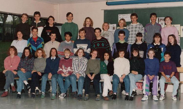 annee 1992