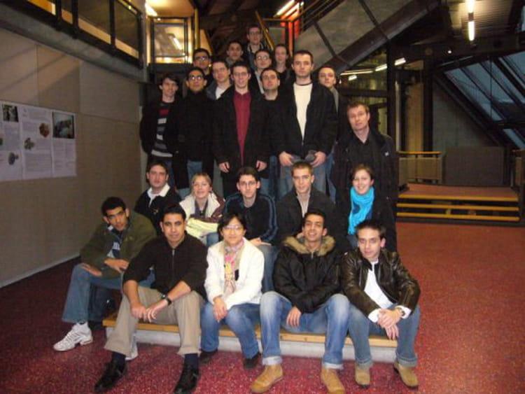 Photo de classe promo mines de nancy fi mgp 2007 - Ecole superieure de cuisine ...