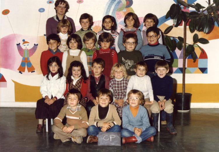Photo de classe cp les machereaux bourges de 1979 ecole - Cours de cuisine bourges ...