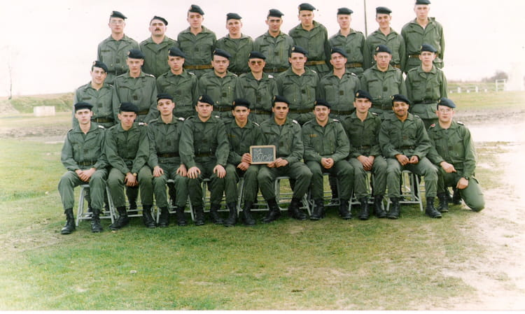 Photo de classe 94 ri sissonne de 1988 94 ri copains d for Sissonne 02