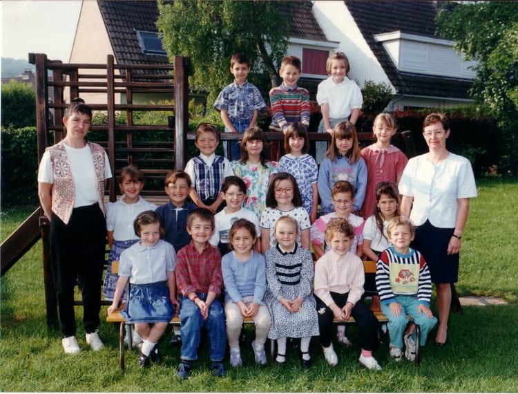 Photo de classe cp de 1995 ecole du centre longuenesse - Art cuisine longuenesse ...