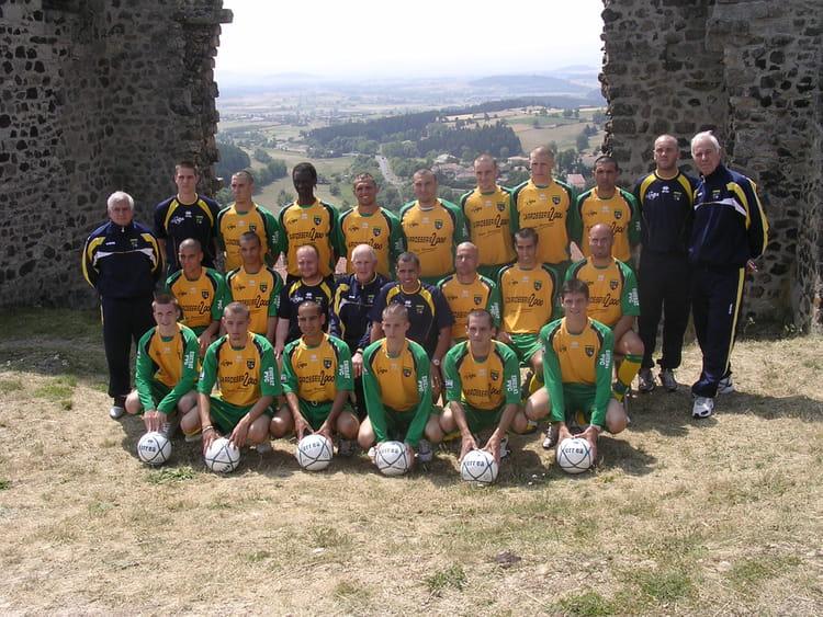 Photo De Classe As Taissy Cfa 2 De 2004 A S Taissy Copains D Avant