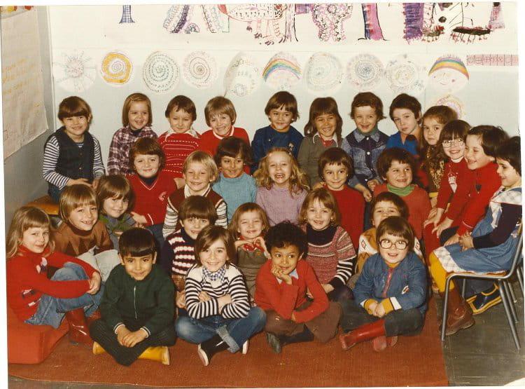 photo de classe derniere ann e maternelle de 1978 ecole compayre meaux copains d 39 avant. Black Bedroom Furniture Sets. Home Design Ideas