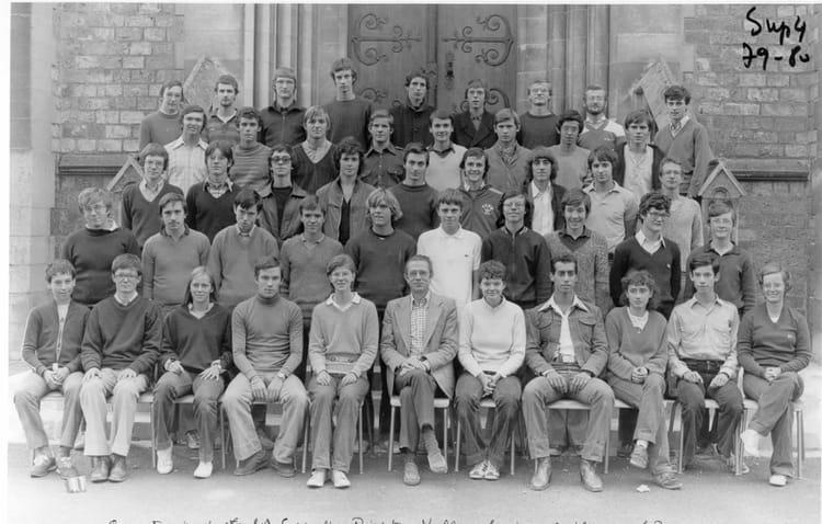 Photo de classe math sup 4 atom ginette versailles de - Lycee sainte genevieve versailles portes ouvertes ...
