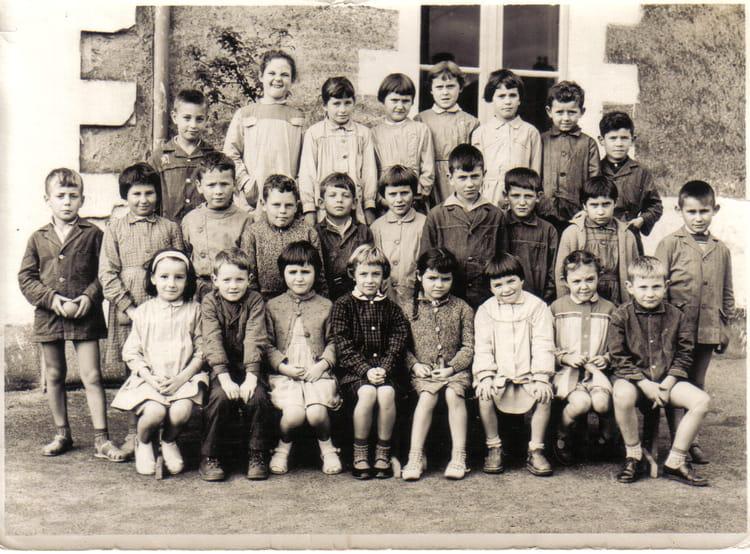 Photo de classe cp de 1960 ecole eugene nicol saint malo - Cours de cuisine saint malo ...