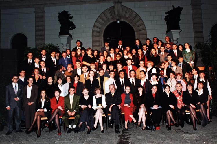 photo de classe promo enva 94 de 1994 ecole nationale v t rinaire d 39 alfort copains d 39 avant. Black Bedroom Furniture Sets. Home Design Ideas