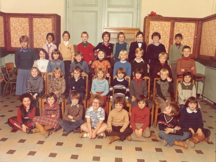 Saint-Pol-sur-Mer France  City new picture : ... de 1980, Ecole Anatole France Saint Pol Sur Mer Copains d'avant